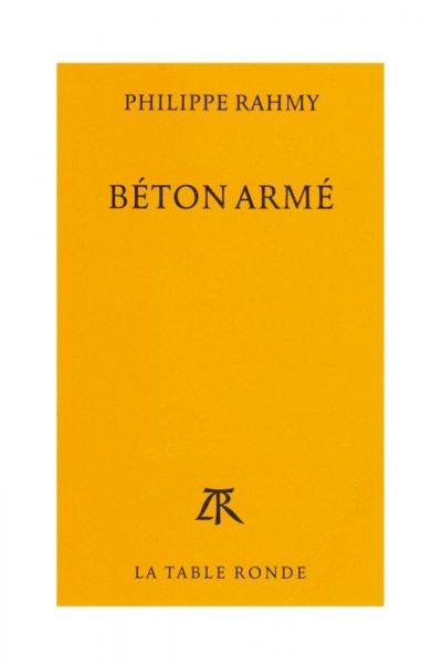 Béton armé