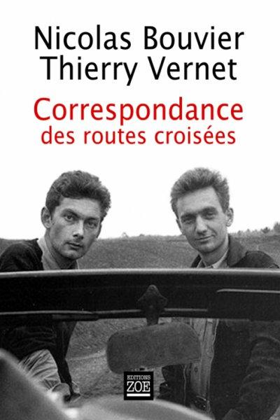 Correspondance des routes croisées